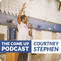 The Come Up Podcast