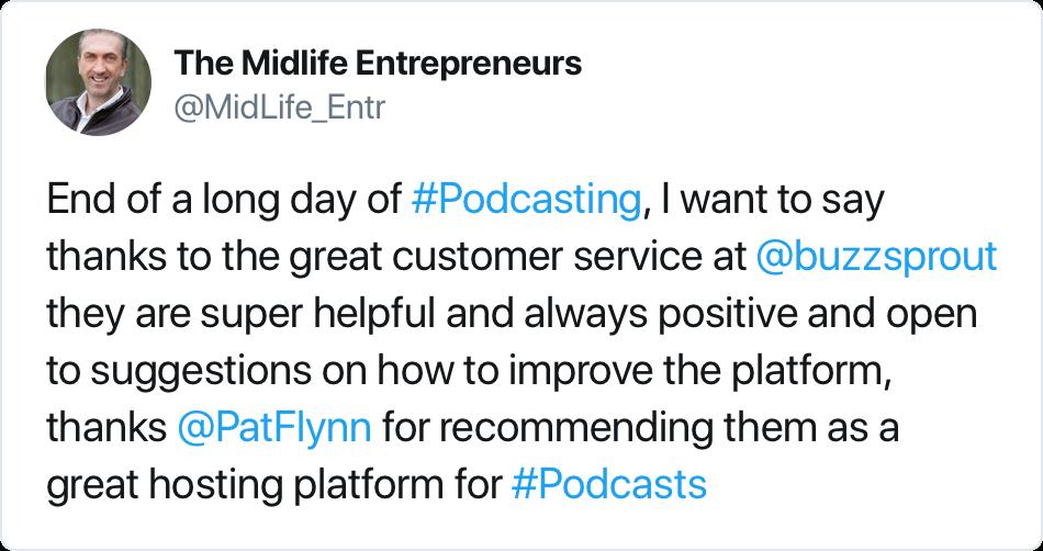 The Midlife Entrepreneurs